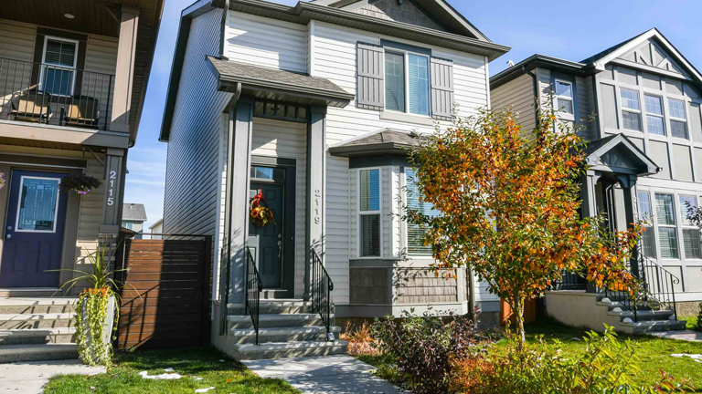 Online nw calgary real estate listings can make your home for Build your home online
