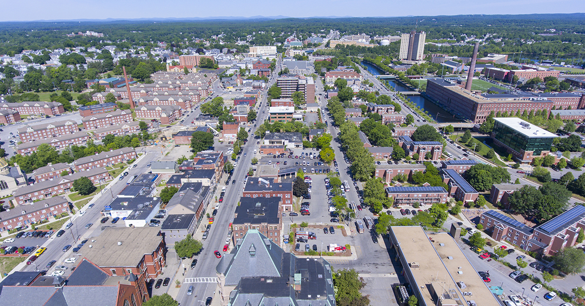 Finding a Place to Live in Lowell