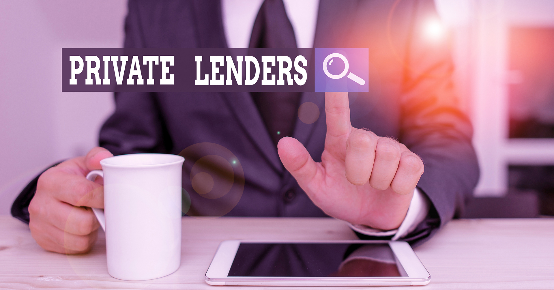 How To Select Private Lenders For Real Estate