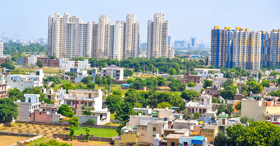 Places Near Delhi Ncr To Look Out For Property Investment