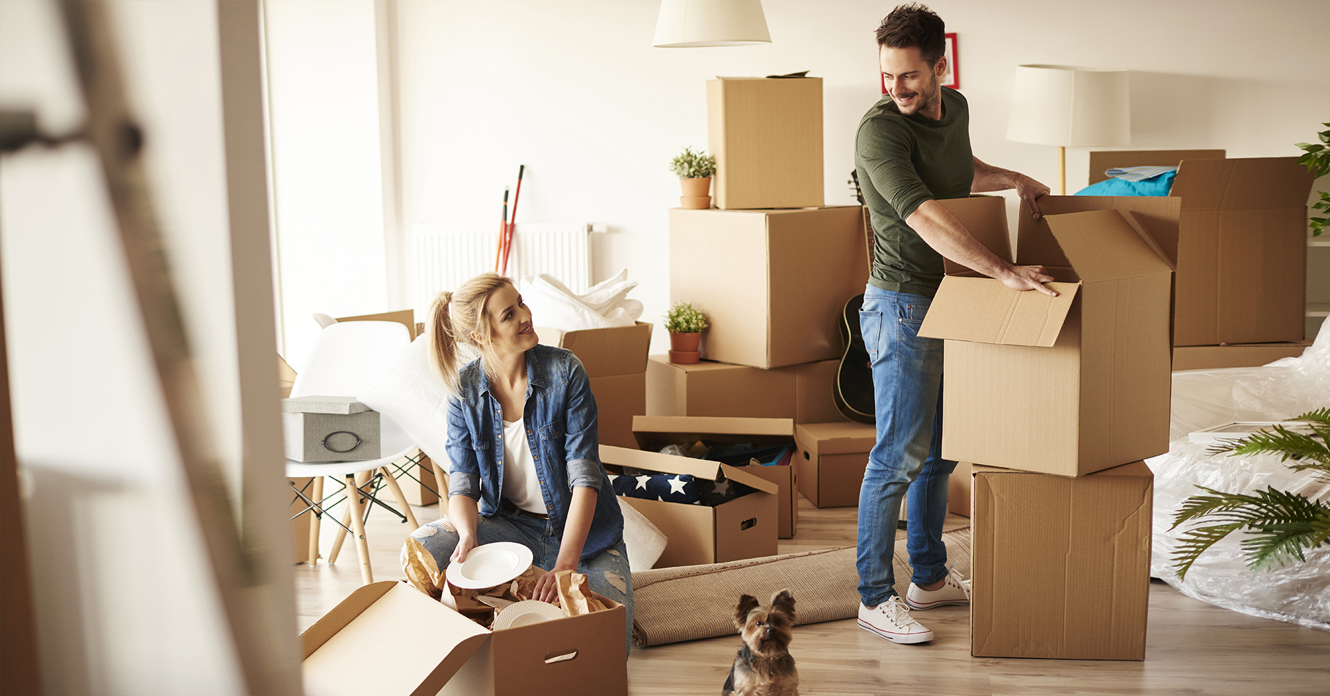 Preparing For A Household Move Scottsdale Real Estate Arizona