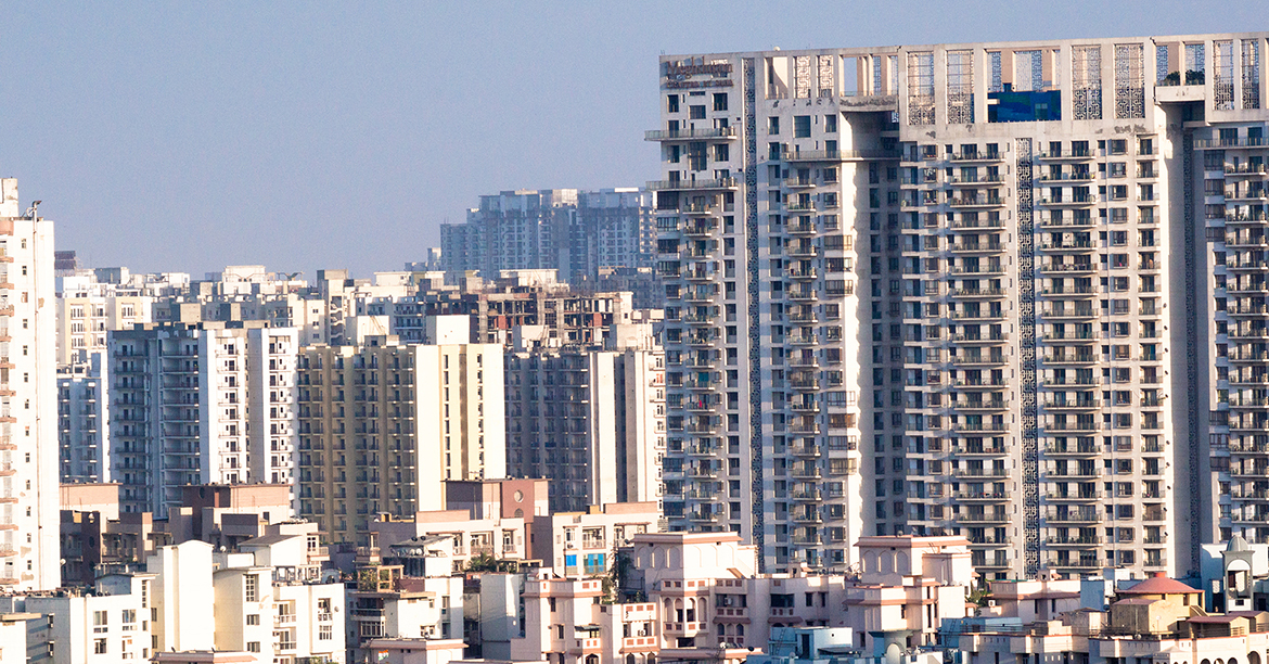 Real Estate Lucknow – A Sensible Investment Option